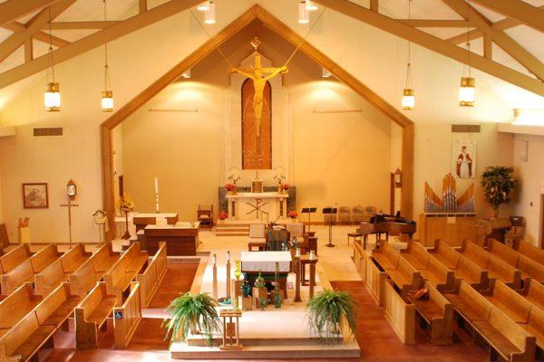 Parish News & Events