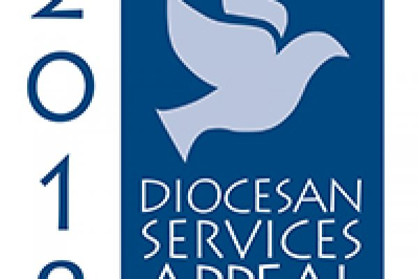2018 Diocesan Services Appeal