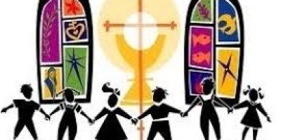Register for Religious Education Classes