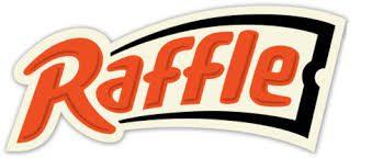 Raffle logo