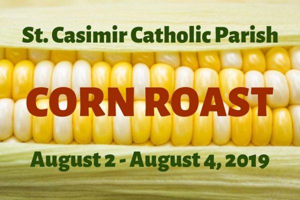 St. Casimir Parish Corn Roast Festival